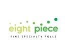 Eight Piece Rolls Menu