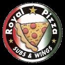 Royal Pizza Subs & Wings Menu