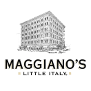 Maggiano's Little Italy  Menu