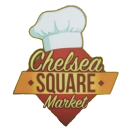 Chelsea Square Market Menu