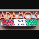 Adamo's Pizzeria Menu