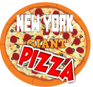 NY Giant Pizza Menu