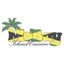 MoBay Island Cuisine Menu