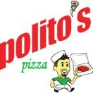 Polito's Pizza Menu