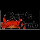 Ben's Crab Menu