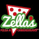 Zella's Pizza & Cheesesteaks Menu