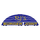 RJ's Burger Joint Menu