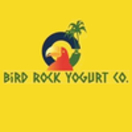 Bird Rock Yogurt Menu