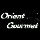 Orient Gourmet Menu