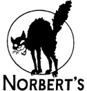 Norbert's Pizza Menu