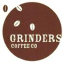Grinders Coffee Menu