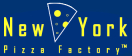 New York Pizza Factory Plus Menu