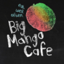 Big Mango Cafe Menu
