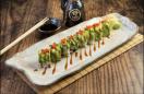 Kikoo Sushi Menu