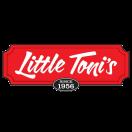 Little Toni's Menu