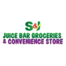 S&J Grocery & Juice Bar Menu