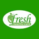 Fresh Healthy Cafe Menu