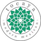 Tocaya Organica by Toca Madera Sunset Menu