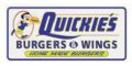 Quickie's Burgers & Wings Menu