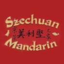 Szechuan Mandarin Menu