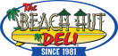 Beach Hut Deli Menu