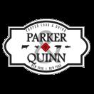 Parker &  Quinn Menu