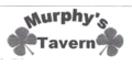 Murphy's Tavern Menu
