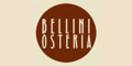Bellini Osteria Menu