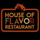 House of Flavor Menu