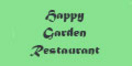 Happy Garden Restaurant Menu