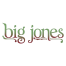 Big Jones Menu
