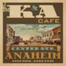 K&A Cafe / Catering Menu