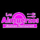 Los Almuerzos Mexicanos Menu