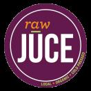 Raw Juce Glades Menu