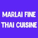 Marlai Fine Thai Cuisine Menu