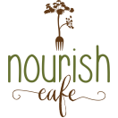 Nourish Cafe Menu