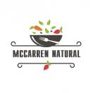 McCarren Natural Menu
