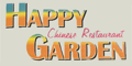 Happy Garden Chinese Restaurant Menu