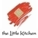 The Little Kitchen Menu