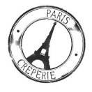 The Paris Creperie Menu