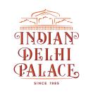 Indian Delhi Palace Menu