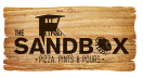 SandBox Pizza Menu