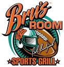 Bru's Room Sports Grill Menu
