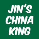 Jin's China King Menu