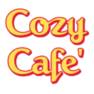 Cozy Cafe Menu