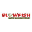 Blowfish Sushi & Asian Cuisine Menu