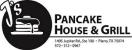 J's Pancake House & Grill Menu