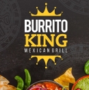 Burrito King Menu