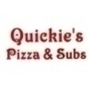 Quickie's Pizzas & Subs Menu