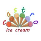 Castro Ice Cream Menu
